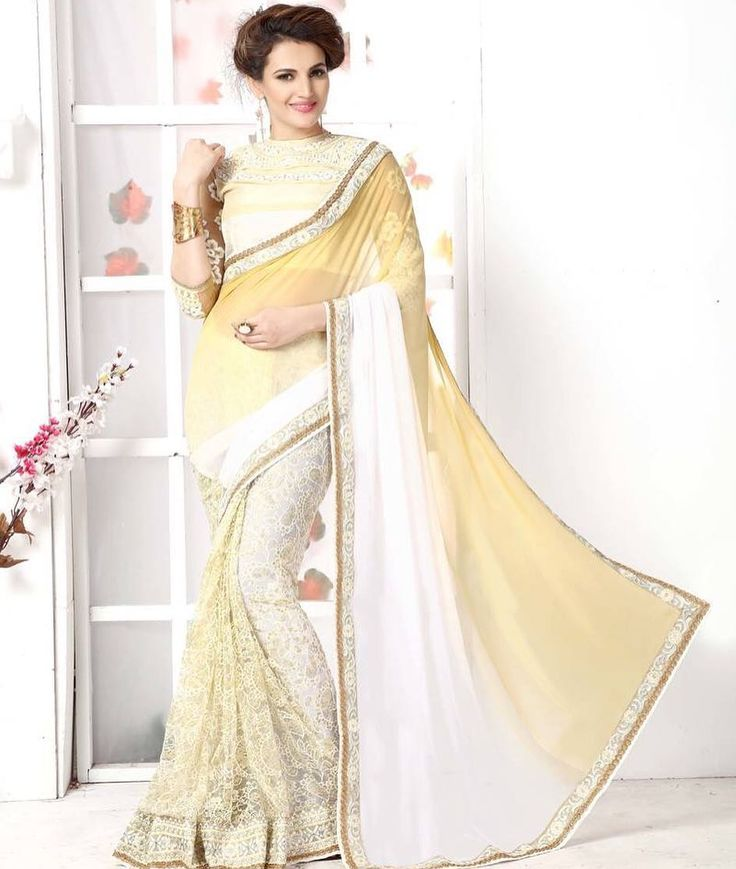 Glamorous Sarees at Bumper discounts! Product ID :  881825 | Price : USD 57 Worldwide Delivery  7 day return policy with 100% refund. Follow us on @mirraw  DM or whatsapp on 91 8291100288  Visit m.mirraw.com/insta #saree #desi #blouse #sareesonline #glamour #sareelove #womenswear #indianwear #indianstyle #onlineshopping #style #fashion #trending #worldWideDelivery #ethnicwear #desilook #colorful #stylishsarees #lowpricesarees #bestqualitysaree #mirrawsarees #mirrawblouse #mirraw