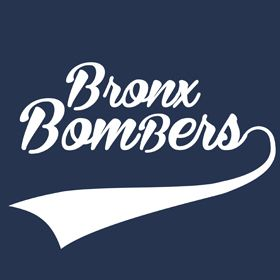 23 Best Images About Bronx Bombers On Pinterest