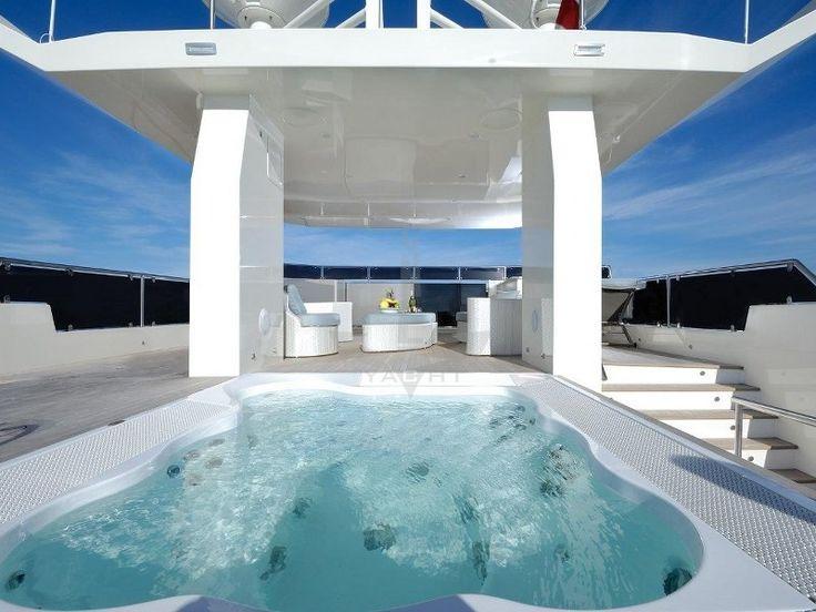 SERENITAS   CNL Yacht