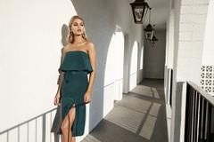 Veleta Dress