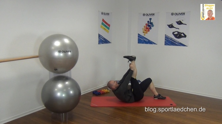 Functional Training Schwerpunkt Core Muskulatur Bild 4