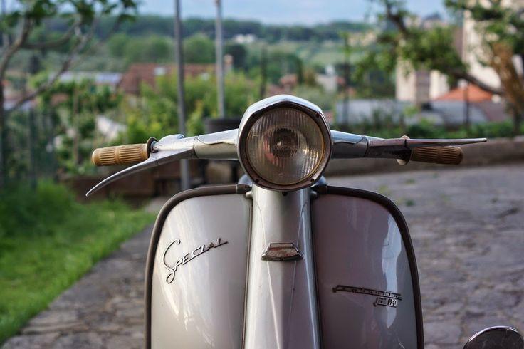 notizie da meolandia: Lambretta - Passione Speciale