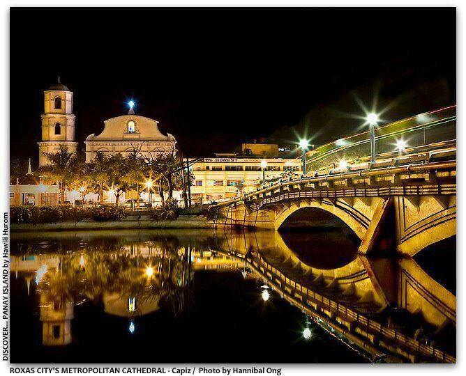 Roxas City (Capiz) Philippines  city pictures gallery : Roxas City, Capiz, Philippines | Filipinas! | Pinterest