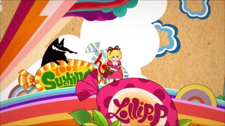 Lollipop MV screenshot