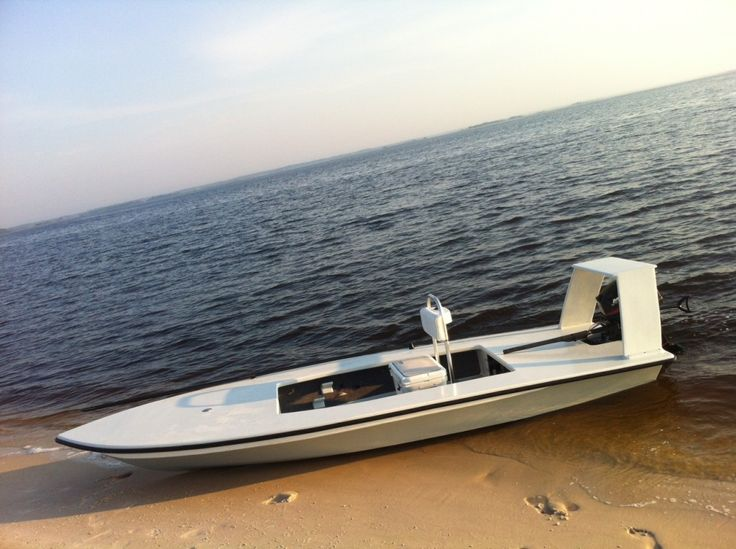 SkinnySkiff - Reviews and discussions for shallow water skiffs and ... | BOATS | Pinterest