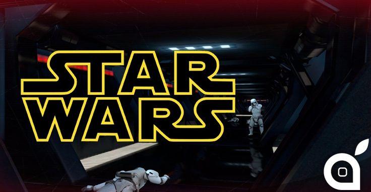 Star Wars: il gioco di Google trasforma il vostro iPhone in una spada laser