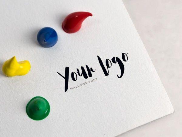 free-logo-presentation-mockup