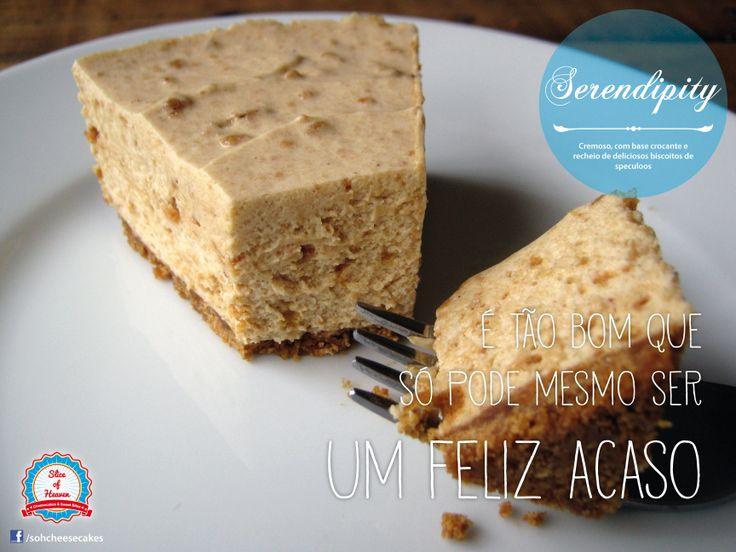 Cheesecake fresco de Speculoos -/- Speculoos no-bake cheesecake