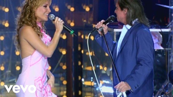 Roberto Carlos - Amor Perfeito ft. Cláudia Leitte