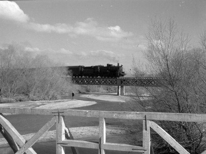 Γέφυρα Μάνδρας - Μουσείο Μπενάκη