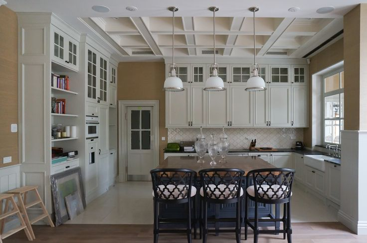 Traditional kitchen #traditional kitchen