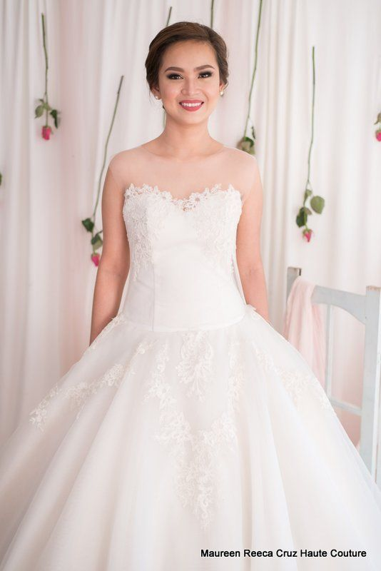 10 best RTW (Ready to Wear) images on Pinterest | Bridal dresses ...