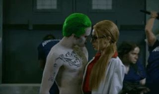 """raminkarimnoodles24601: """" frankenfrady: """"Suicide Squad Parody by Hillywood (x) """" Literally my favorite thing right now. The song is stuck in my head. If you haven't watched it yet, you need to. """""""