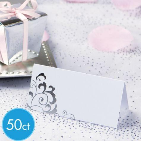 Eb9ba4c987117e7c25280136e265ab65 Wedding Place Cards Places