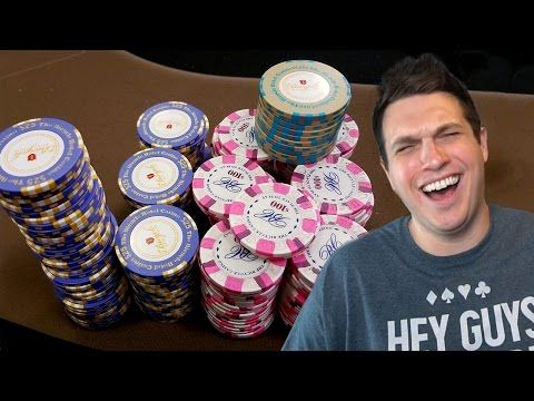 Hanging With Phil Hellmuth - YouTube