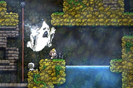 Spelunky survival guide - top PS Vita tips for new explorers - http://www.pocketgamer.co.uk/r/PS+Vita/Spelunky/feature.asp?c=53177