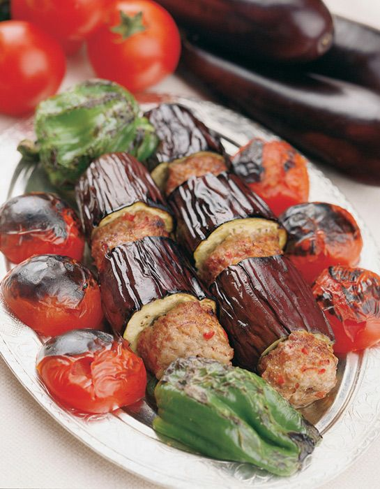 adana-patlıcan kebabı