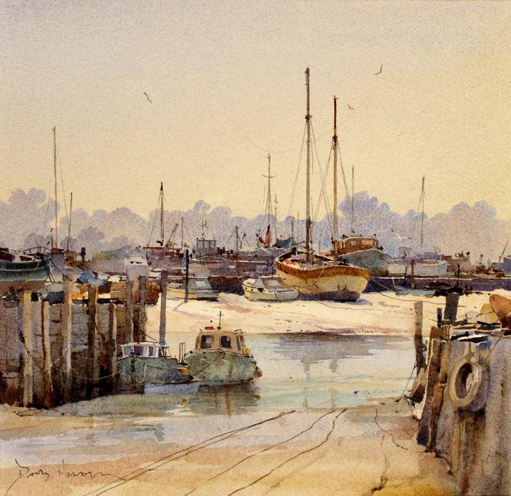 David-Howell-Hairy-Bobs-Boat.jpg (800×778)