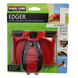 Shur-Line 6.8 in. x 3 in. Pro Paint Edger 1000c at The Home Depot - Mobile
