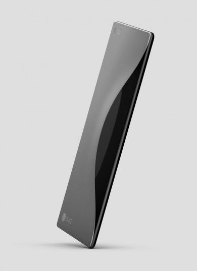 found some products i helped design a long time ago made me smile - LGE Smart Phone borderless glass concept – the Division