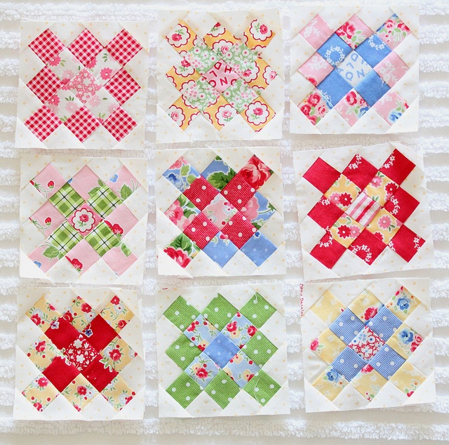 96 best Granny Square Quilts images on Pinterest | Crochet afghans ... : granny square quilt pattern - Adamdwight.com