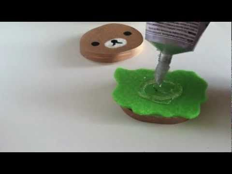 Diy Rilakkuma Squishy : 13 best DIY Squishy images on Pinterest Diy squishy, Homemade squishies and Ag doll stuff