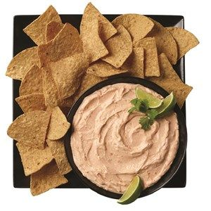 A quick and easy favorite for any occasion. Add McCormick Taco Seasoning mix to Greek yogurt to make this delicious dip!  Allrecipes.com