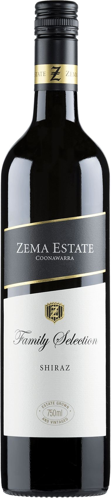 """A worthy partner in the """"Family Selection"""" range this is a wine of intense depth, concentration and ageing ability. A fuller style of excellent balance and structure. Spicy pepper and sweet berry fruit flavours, the finish is long with firm oak tannins. Cellaring will allow this fine wine to develop further depth and complexity."""