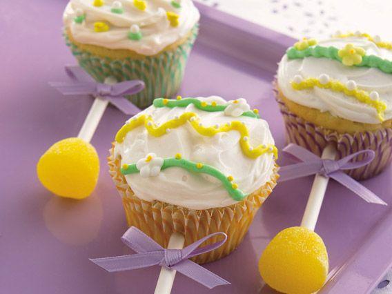 Oltre 1000 idee su Cupcakes Sonaglio su Pinterest   Baby ...