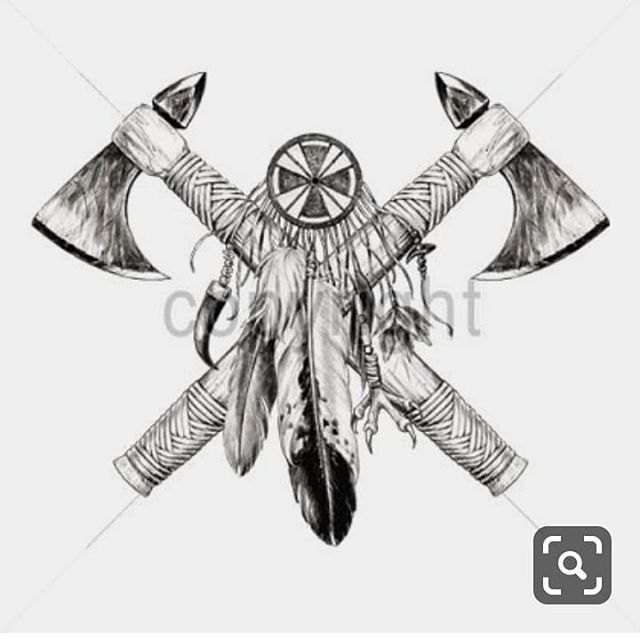 Liveforart Wayofthewarrior Native American Tattoo Designs Tribal Tattoos Native American American Indian Tattoos