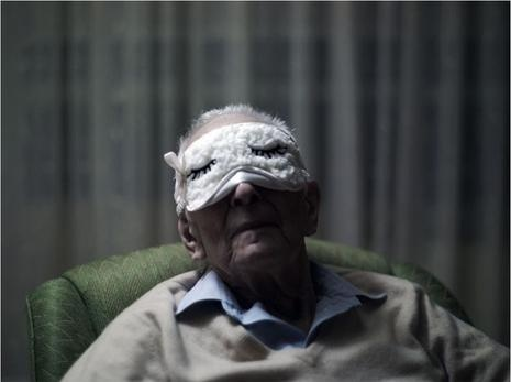 Phillip Toledano - Days with my father