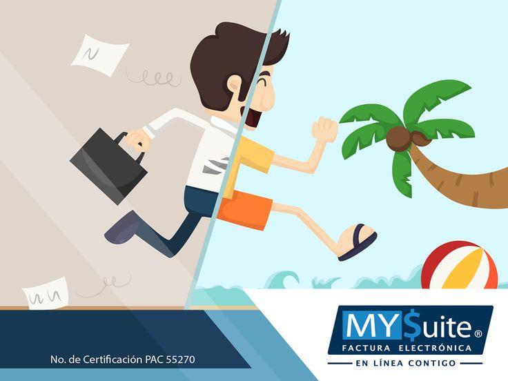 COMPROBANTE FISCAL DIGITAL. Al cumplir el primer año en una empresa, los empleados tienen derecho a disfrutar de 6 días de vacaciones pagadas y este período aumentará en 2 días laborables, hasta llegar a 12 por cada año subsecuente. Después del cuarto año, el período vacacional se incrementará en 2 días por cada cinco de trabajo. En MYSuite ofrecemos diversos Servicios en Facturación Electrónica, le invitamos a consultar nuestra página en internet http://www.mysuitemex.com…