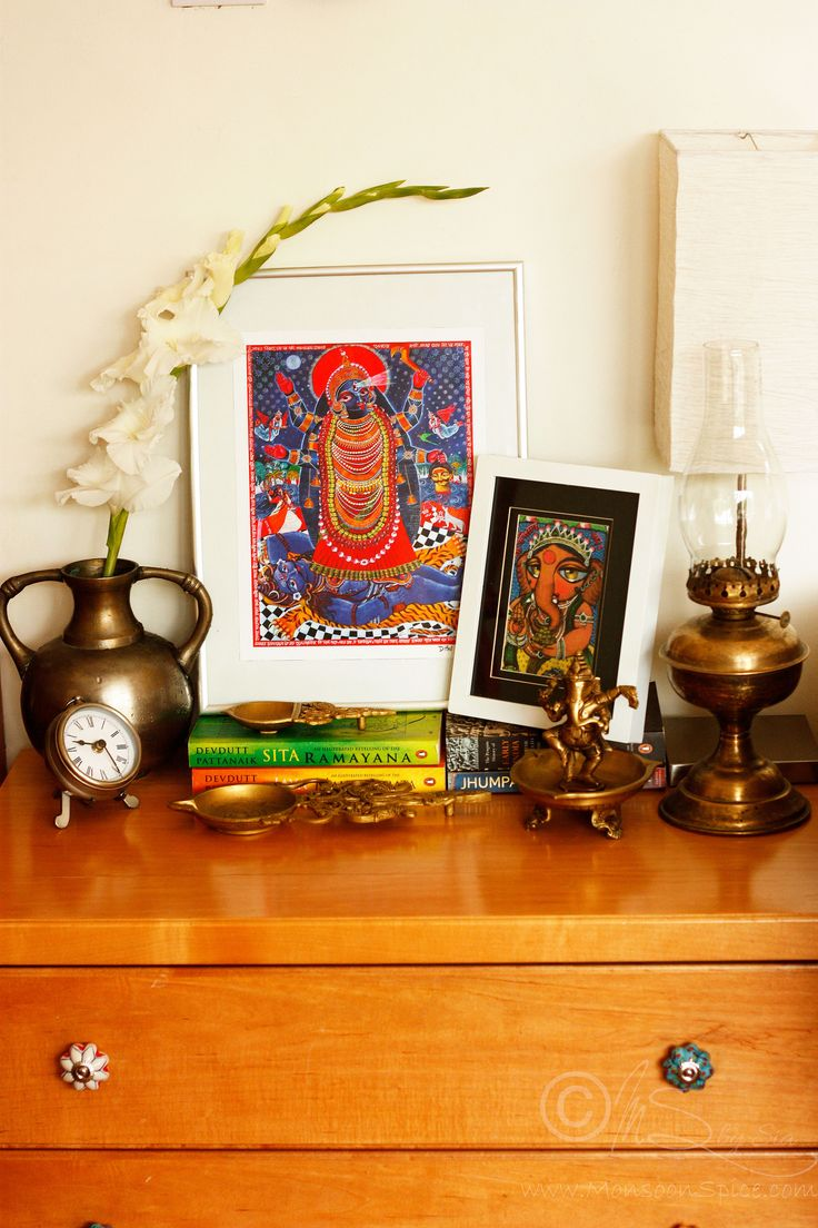 51 best indian home decor images on Pinterest Ethnic decor
