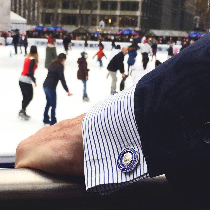 #cufflinks #newyork #business #dresscode