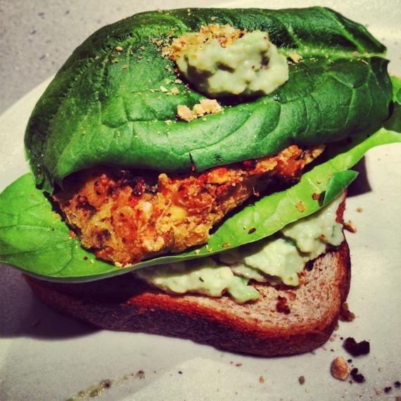 Dieta vegetariana: 3 idei de mese sanatoase