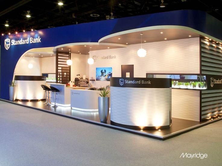 Standard Bank at Sibos, Dubai