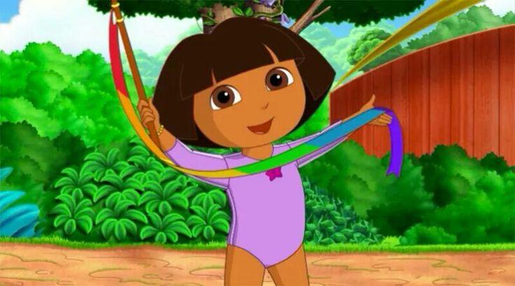 24 Best Images About Dora The Explorer On Pinterest