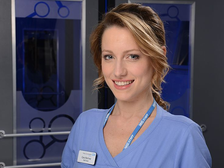 Born:17th April 1989 ~ Niamh Walsh. Well known for playing Nurse Cara Martinez in the long-running series Holby City.
