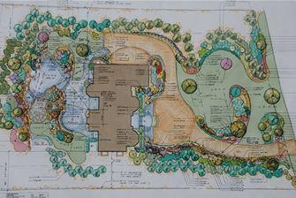 2545 best images on pinterest landscape for Cipriano landscape design