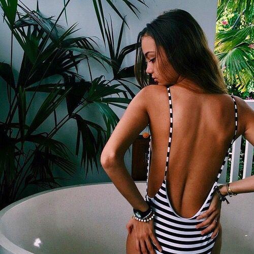 rayas bikini