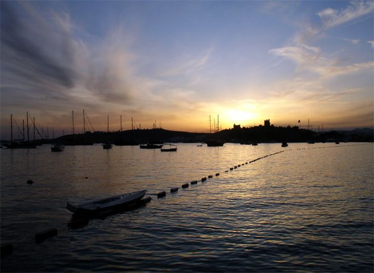 What to Do in Bodrum Turkey