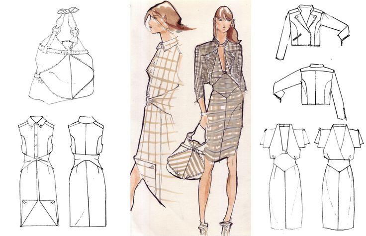 The Official Fashion Portfolio Academy- Your  #1 FASHION DESIGN Resource