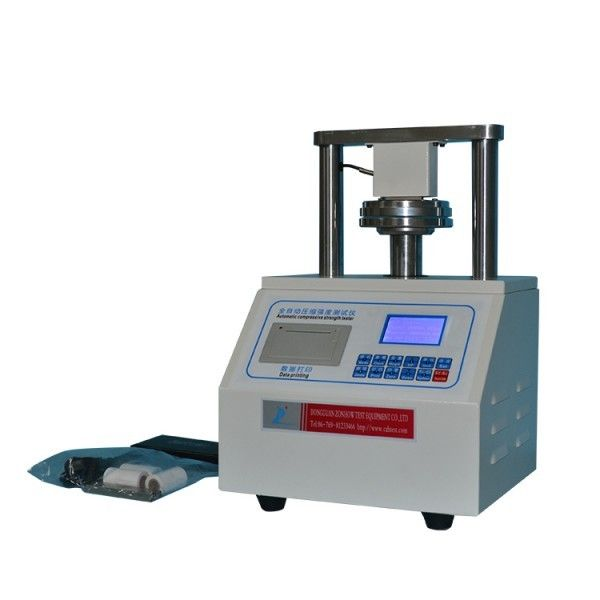 Pin On Packaging Testing Equipments