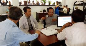 Emprenden demanda penal contra venta de espacios para ingresar a UABJO