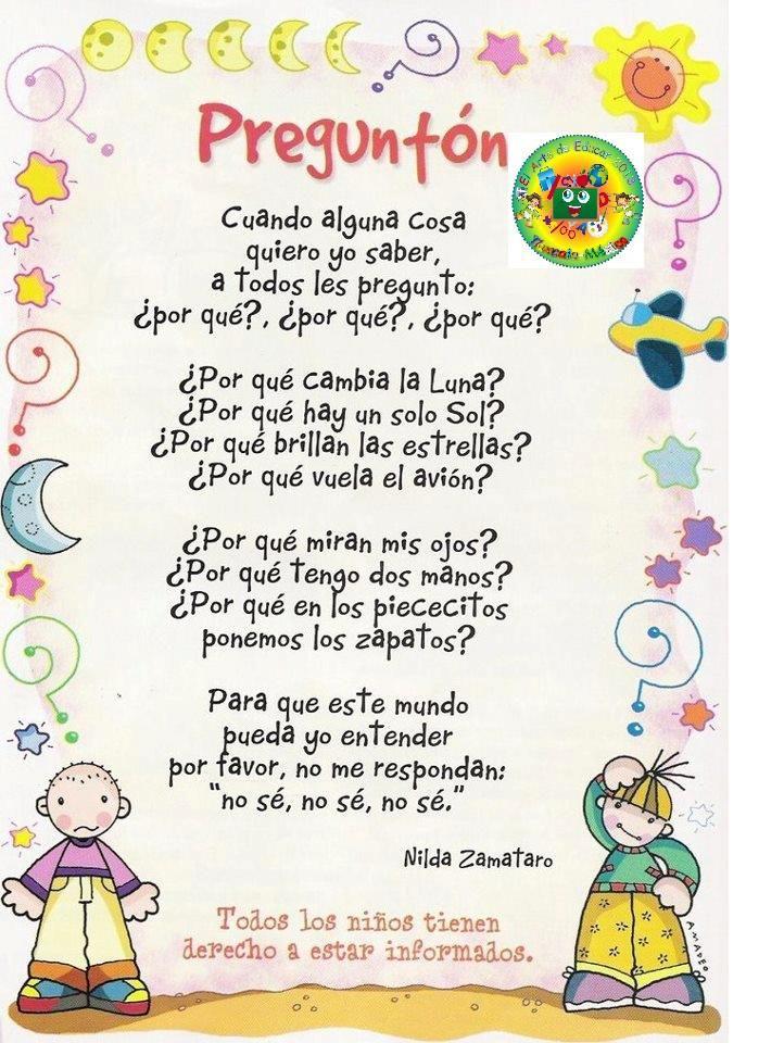 Preguntón (poema)