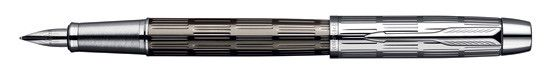 Parker IM Twin Chiseled Medium Point Fountain Pen