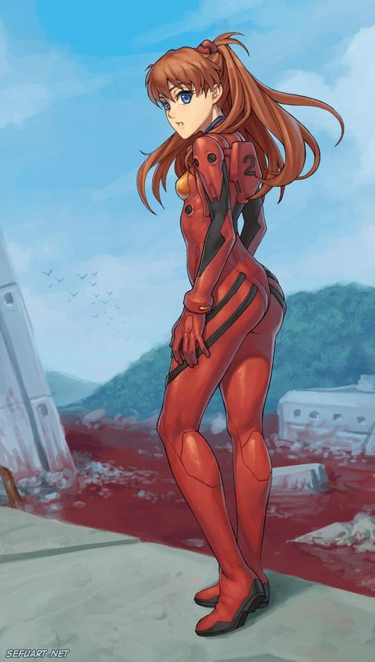 430 best images about * Evangelion | エヴァンゲリオン on Pinterest