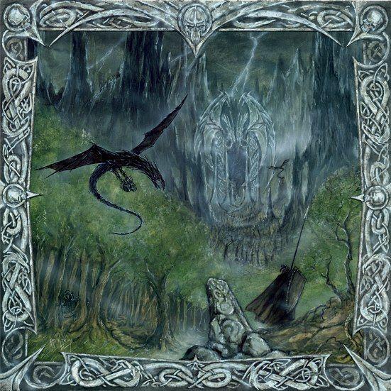 Cirith Gorgor | Onwards To The Spectral Defile
