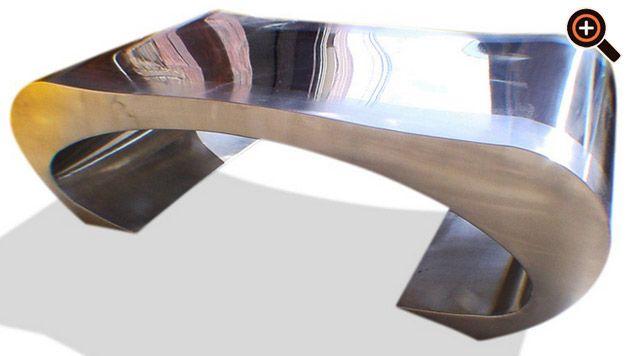 Moderne Tische Für Wohnzimmer – Home Image Ideen