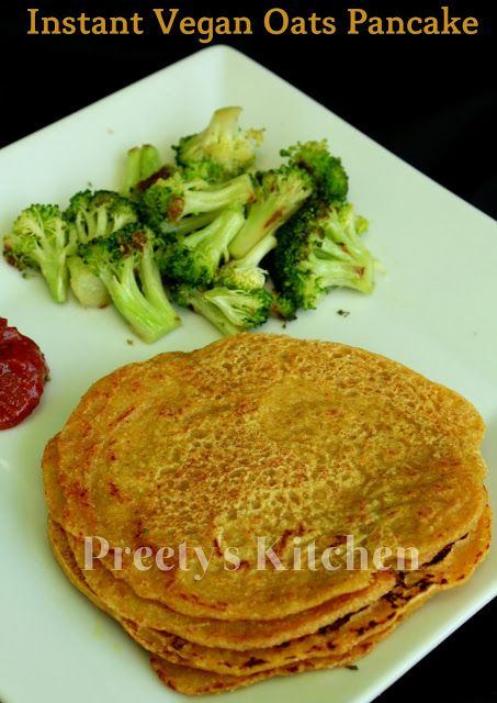 how to make vegan savoury crepes